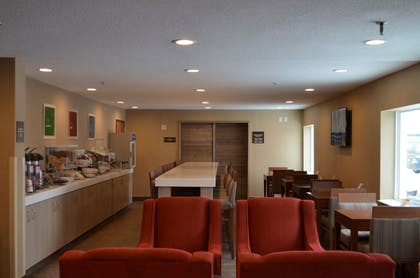 Hotel Interior | Comfort Inn Mayfield Heights Cleveland East