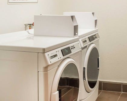 Laundry Room | Comfort Inn Mayfield Heights Cleveland East