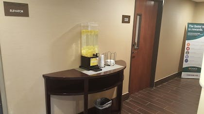 Property Amenity | Comfort Inn Mayfield Heights Cleveland East