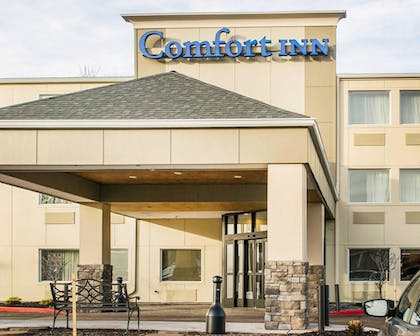 Featured Image | Comfort Inn Mayfield Heights Cleveland East