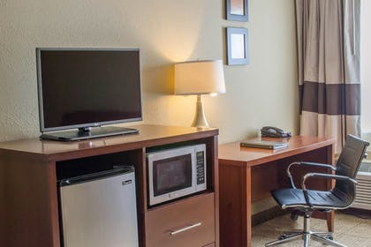 In-Room Amenity | Comfort Inn Mayfield Heights Cleveland East