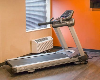 Fitness Facility | Comfort Inn Mayfield Heights Cleveland East