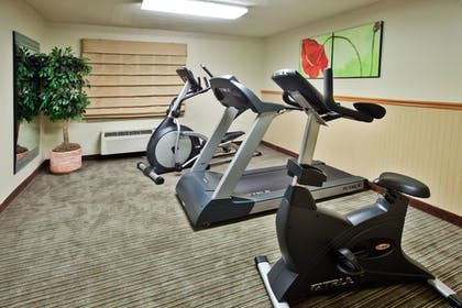 Fitness Facility | La Quinta Inn & Suites by Wyndham Savannah Southside