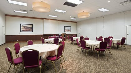 Meeting Facility | Best Western Plus La Porte Hotel & Conference Center