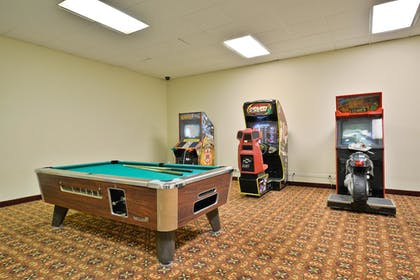 Game Room | Best Western Plus La Porte Hotel & Conference Center