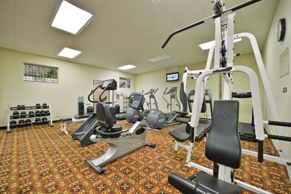 Gym | Best Western Plus La Porte Hotel & Conference Center