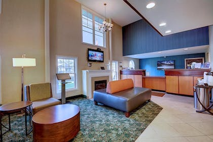 Featured Image | Best Western Plus The Inn at Hampton