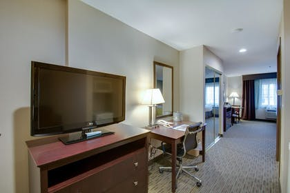In-Room Business Center | Best Western Plus The Inn at Hampton
