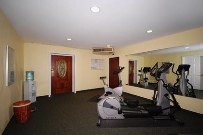 Fitness Facility | Best Western Plus The Inn at Hampton