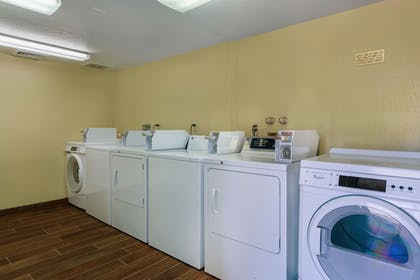 Laundry Room | Days Inn & Suites by Wyndham Scottsdale North