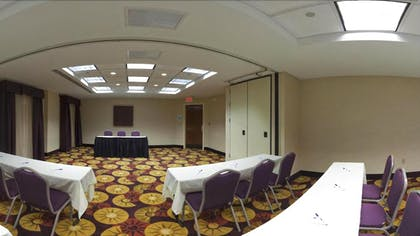 Meeting Facility   Holiday Inn Express Hotel & Suites Huntersville - Birkdale