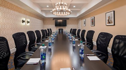 Meeting Facility | Best Western Plus Palm Court Hotel