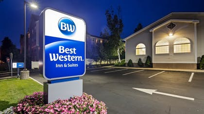 Featured Image | Best Western Concord Inn & Suites