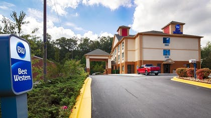 Featured Image   Best Western Executive Inn