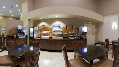 Breakfast Area   Holiday Inn Express & Suites Rancho Mirage