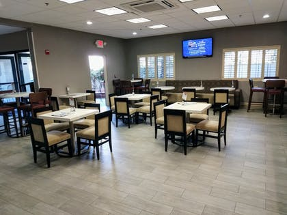 Restaurant   Holiday Inn Express & Suites Rancho Mirage