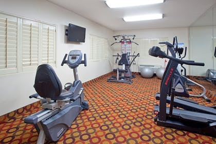 Fitness Facility   Holiday Inn Express & Suites Rancho Mirage