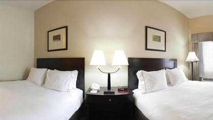 Guestroom   Holiday Inn Express & Suites Rancho Mirage