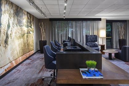 Business Center | Courtyard by Marriott Old Pasadena