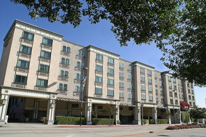 Exterior | Courtyard by Marriott Old Pasadena