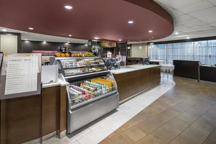 Restaurant | Courtyard by Marriott Old Pasadena