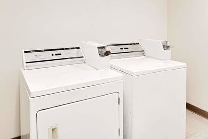 Laundry Room   Days Inn & Suites by Wyndham Opelousas