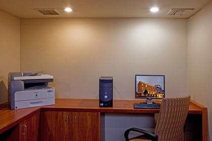 Miscellaneous | Holiday Inn Express Hotel & Suites San Diego-Sorrento Valley