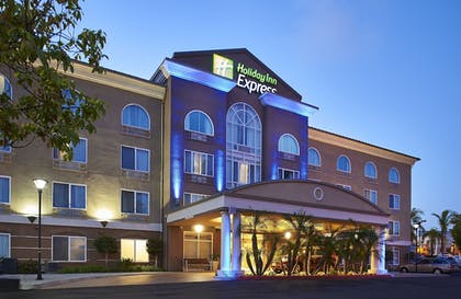 Featured Image | Holiday Inn Express Hotel & Suites San Diego-Sorrento Valley