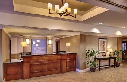 Exterior | Holiday Inn Express Hotel & Suites San Diego-Sorrento Valley