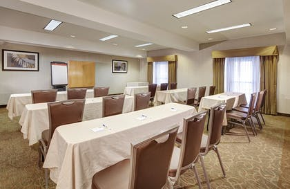 Meeting Facility | Holiday Inn Express Hotel & Suites San Diego-Sorrento Valley
