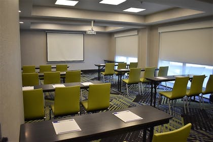 Meeting Facility | Holiday Inn Express Hotel & Suites Charlotte-Concord-I-85