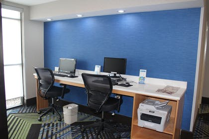 Miscellaneous | Holiday Inn Express Hotel & Suites Charlotte-Concord-I-85