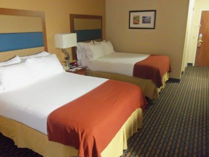 Guestroom | Holiday Inn Express Hotel & Suites SANFORD