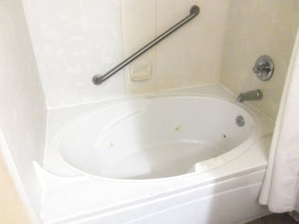 Jetted Tub   Holiday Inn Express Hotel & Suites SANFORD