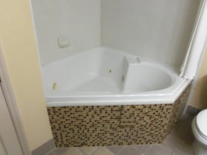 Jetted Tub | Holiday Inn Express Hotel & Suites SANFORD