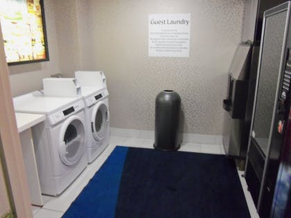 Laundry Room | Holiday Inn Express Hotel & Suites SANFORD