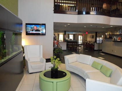 Hotel Interior | Holiday Inn Express Hotel & Suites SANFORD