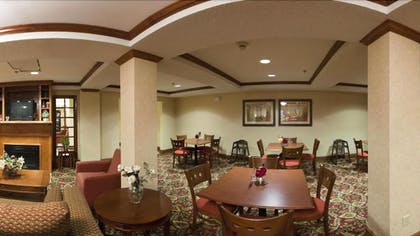 Dining | Holiday Inn Express Hotel and Suites Kinston