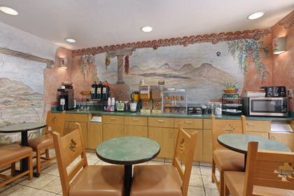 Childrens Area   Microtel Inn & Suites by Wyndham Albuquerque West