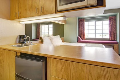 In-Room Amenity   Microtel Inn & Suites by Wyndham Albuquerque West