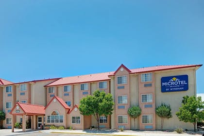 Featured Image   Microtel Inn & Suites by Wyndham Albuquerque West