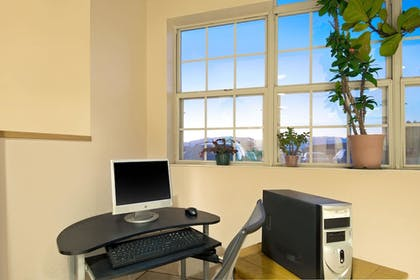 Business Center   Microtel Inn & Suites by Wyndham Albuquerque West