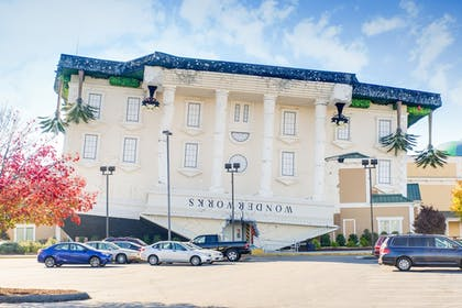 Miscellaneous | Microtel Inn & Suites by Wyndham Pigeon Forge
