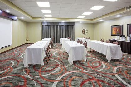 Meeting Facility   Holiday Inn Express & Suites Bloomington - MPLS Arpt Area W