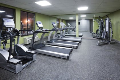 Fitness Facility   Holiday Inn Express & Suites Bloomington - MPLS Arpt Area W