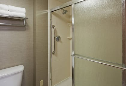 In-Room Amenity   Holiday Inn Express & Suites Bloomington - MPLS Arpt Area W
