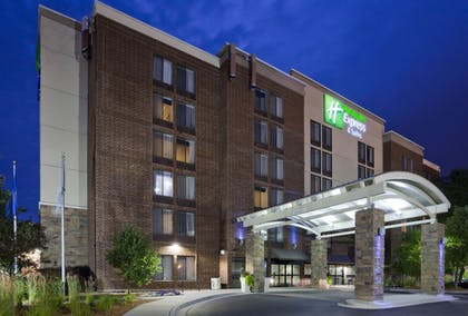 Exterior   Holiday Inn Express & Suites Bloomington - MPLS Arpt Area W