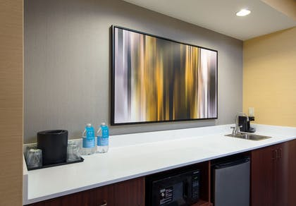 In-Room Amenity | Residence Inn by Marriott San Francisco Airport at Oyster Pt