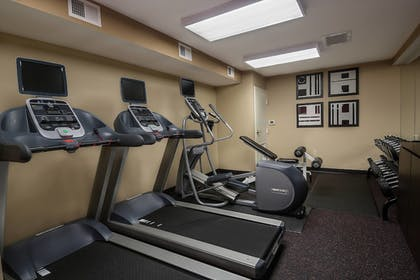 Fitness Facility | TownePlace Suites by Marriott Baton Rouge South