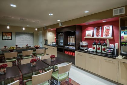 Breakfast Area | TownePlace Suites by Marriott Baton Rouge South
